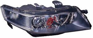 Honda Accord Acura TSX HEADLIGHT RIGHT NEW 2003-05 DEPO