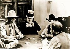 RARE STILL W.C. FIELDS PLAYING CARDS