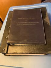 TWA TRANS WORLD AIRLINES 1994 General Policies  Procedures HANDBOOK MANUAL