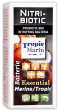 TROPIC MARIN NITRI-BIOTIC 25ml PROBIOTIC & NITRIFYING BACTERIA MARINE REEF