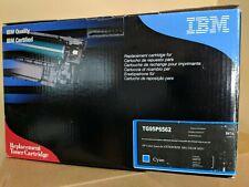 Ibm Toner Cartridge - Alternative For HpH 507A (ce401a) CYAN TG95P6562