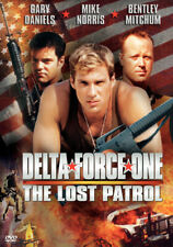Delta Force One: The Lost Patrol (DVD,2002)