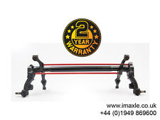 Refurbished Rear Axle For Citroen Saxo Drum Models