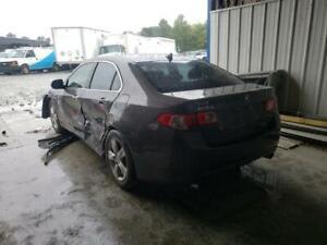 Heated Rear Window Back Glass Windshield For 2009-2014 Acura TSX 4-DR Sedan