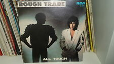 """ROUGH TRADE"""" ALL TOUCH-BODIES IN COLLISION"""" 7"""" RARO!!!"""