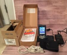 Intermec Cn3 Handheld Computer / Barcode Scanner With Dock Charger And Stand