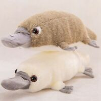 Australian Platypus Plush Doll Duck Plush Toy Animal Plush Doll Home Decor Balss
