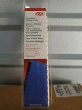 Gbc Presentation Binding Combs Qty25 3810mm