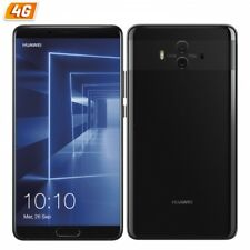 Smartphone Huawei mate 10 negro