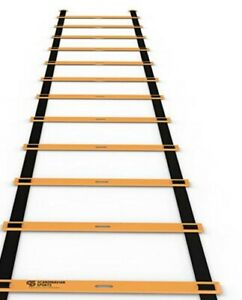 Scandinavian Sports ~ Agility Ladder & Speed Training Kit