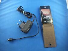 ORIGINAL Samsung F480i Simlockfrei Unlocked Kult Phone Brown Kult Handy 4 Braun