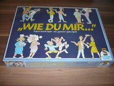 NEU NEU Wie du mir ... von Schmidt Spiele NEU in FOLIE