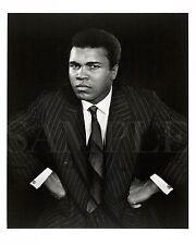 Muhammad Ali Photograph (8X10) New Fine Art Print Pricture Photo Vintage Old Vtg