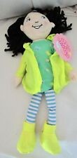 New Groovy Girls April Manhattan Toy Company (U2)