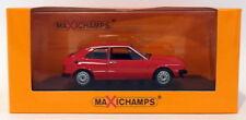 Voitures, camions et fourgons miniatures en plastique MINICHAMPS VW