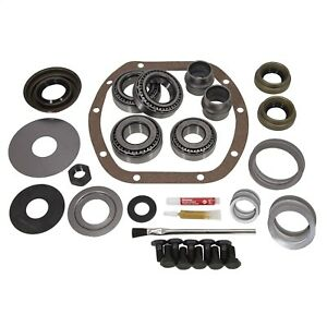 Differential Rebuild Kit-Master Overhaul Kit Yukon Differential 14019