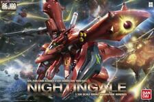 Gundam Nightingale 1/100 Reborn-100 MSN-04 II Model Kit