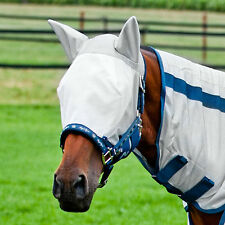 HorZe Fly Mask with Ears - Full Size