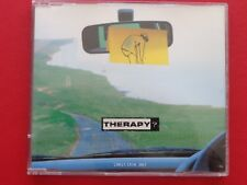 THERAPY? - LONELY, CRYIN ONLY , Maxi EP Musik CD Rock Pop ~026