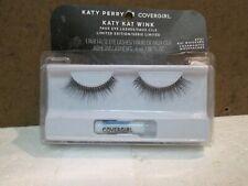 KATY PERRY COVERGIRL Katy Kat Wink False Eye Lashes & Adhesive KP01 NEW