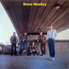 Brass Monkey (UK 1983) : Brass Monkey