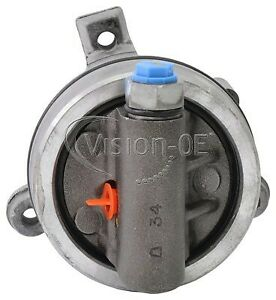 BBB Industries 711-0106 Power Steering Pump