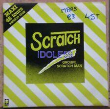 Disques vinyles pour chanson française mana