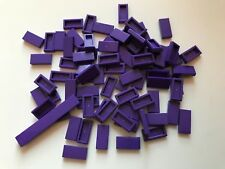 LEGO PART 52031 PURPLE WEDGE 4 X 6 X 2//3 TRIPLE CURVED HARRY POTTER SUPER HEROES
