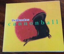 Cannonball [Single] by The Breeders (CD) Rare 90s Alternative
