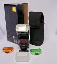 Nikon SB-5000 AF Speedlight Flash - Excellent condition