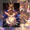 0248-Anime my hero academia all might Poster Wall Home Scroll Decor 60*90cm
