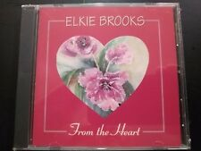 Elkie Brooks - From the Heart (UK Release) New Sealed