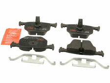 For 2004-2010 BMW X3 Brake Pad Set Rear TRW 86496CV 2005 2006 2007 2008 2009