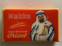 Crüwell-Tabak seit 1705 Mekka Orient Mischung Feinschnitt , Schnäppchen !!!