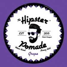 Hipster Pomade Grape 100g