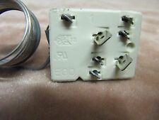 Genuine Westinghouse Boss Oven Thermostat PONS663S PONS663W PONS667S PONS667W