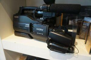 Sony HVR-HD1000E HD Camcorder Dealer
