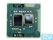 Intel Core i7-640M 2.8GHz (Turbo 3.46GHz) 4MB 2.5GT/s SLBTN PGA988 Mobile CPU
