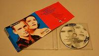Single CD Rosenstolz - Herzensschöner Königin  Rare 4.Track  sehr guter Zustand