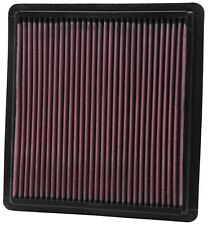 K&N Filters 33-2298 Air Filter Fits 05-10 Mustang