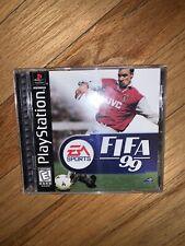 Fifa 99 Soccer - PS1 PS2 Playstation Game