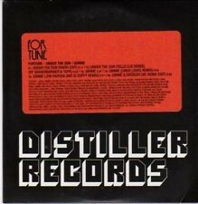 (CG117) Fortune, Under The Sun / Gimmie - 2010 DJ CD