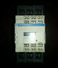 Telemecanique Schneider LC1D123 24VAC Coil