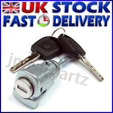 VW GOLF 4 IV MK4 BORA 1997 - 2003 Door Lock Barrel & Keys LOCK SET