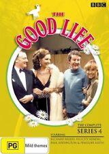 The Good Life : Series 4 (DVD, 2007)