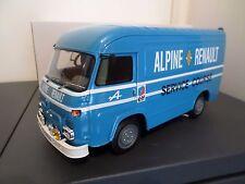 renault saviem sb2 assistance course alpine  otto ottomobile 1/18