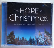 The Hope of Christmas CD - David Clydesdale