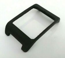 Sony SmartWatch 3 SWR-50 housing/adapter only - fits 24mm strap BLACK unofficial