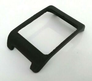 Sony SmartWatch 3 SWR-50 housing/adapter only - fits 24mm strap BLACK