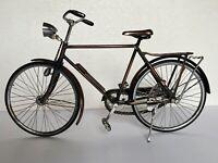 Bicicletta Krisna Indonesia scala 41cm Bicycle vintage no toschi degostini